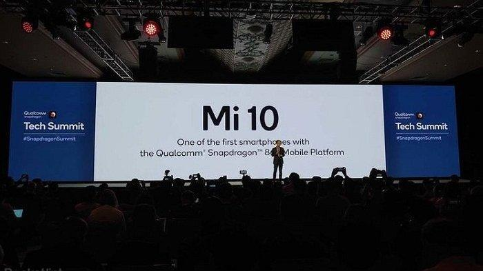 Flagship Baru Xiaomi, Mi 10 dan Mi 10 Pro, Spesifikasi dan Harganya, RAM Sampai 12 GB, Kamera 108 Mp