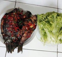 Coba Ikan Kerutup, Kuliner Khas Jambi yang Banyak Disukai, Buat Menu Sahur