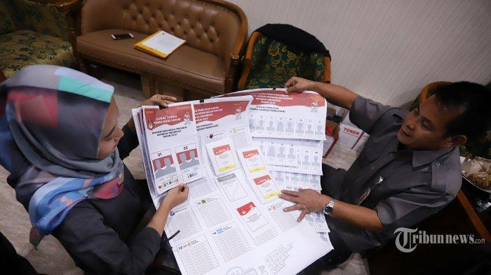 KPU Buka Opsi Bawa Kotak Suara ke Panti