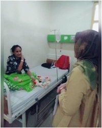 Masyarakat Kerinci Tidak Tahu Pemerintah Anggarkan Dana Bagi Pendamping Pasien