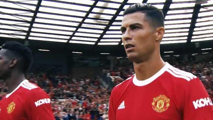 RONALDO Akan Cetak Rekor Baru Liga Champions Bila Diturunkan Man Utd Lawan Young Boys