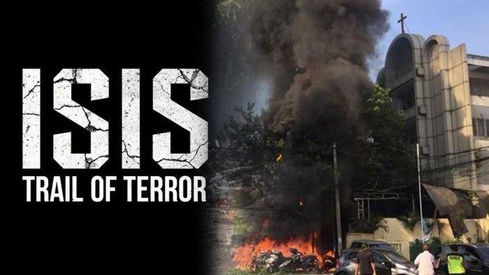 Akun ini Ramal Judul Koran Hari ini Soal Teror Bom Sehari Sebelum Bom Surabaya, Warganet Minta Usut!