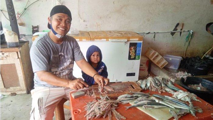 UMKM Jambi, Penggilingan Ikan Asgar Jadi Pilihan Pengusaha Kuliner di Kota Jambi