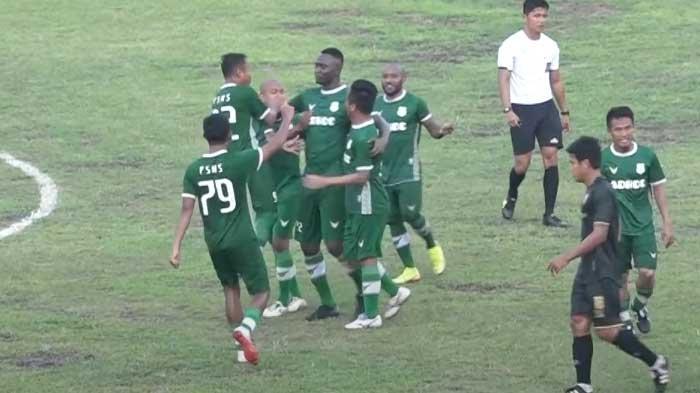 Daftar 24 Nama Pemain PSMS Medan di Liga 2, Hady Barry Belum Teken Kontrak, Abdul Rohim Kiper Utama