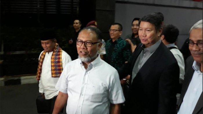 KPU Siapkan 20 Kuasa Hukum Hadapi Gugatan Prabowo-Sandi di MK, Ini Daftar Nama-namanya!