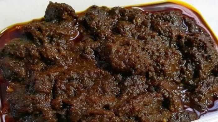 Rekomendasi 4 Masakan Khas Jambi Buat Hidangan Lebaran Hari Raya Idul Fitri Yang Istimewa