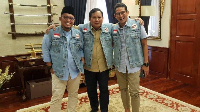 BPN Prabowo-Sandi Yakin Sudah Buktikan Dugaan Kecurangan Pilpres 2019 di MK, Apa Saja Itu?