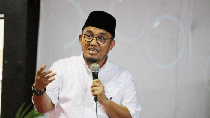 Jubir Prabowo Mendadak Dihujat Netizen, Dahnil Anzar Singgung Habib Rizieq hingga Ahok Jadi Trending
