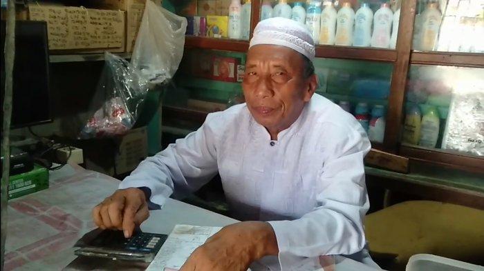 Cerita Dailami, Pria 67 Tahun Batal Berangkat ke Tanah Suci Setelah Menunggu 19 Tahun