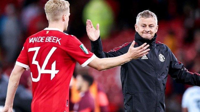 Dampak besar setelah Ole Gunnar Solskaer jadi Manager di Manchester United