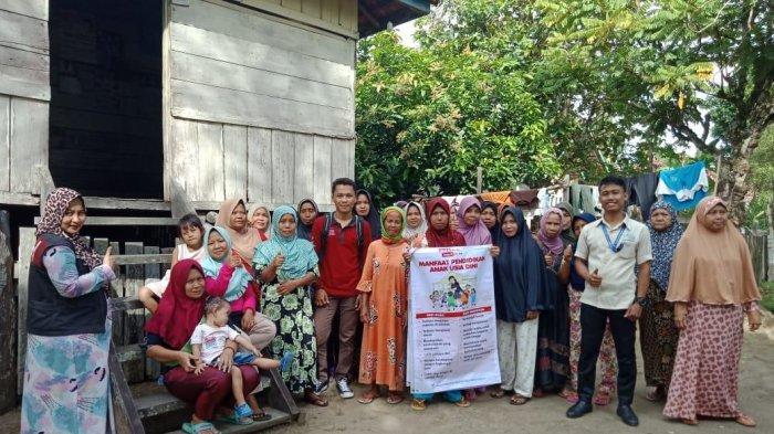 Warga Laporkan 3 Tahun Tak Pernah Dapat Bantuan, Berikut Jawaban Lurah The Hok Kota Jambi