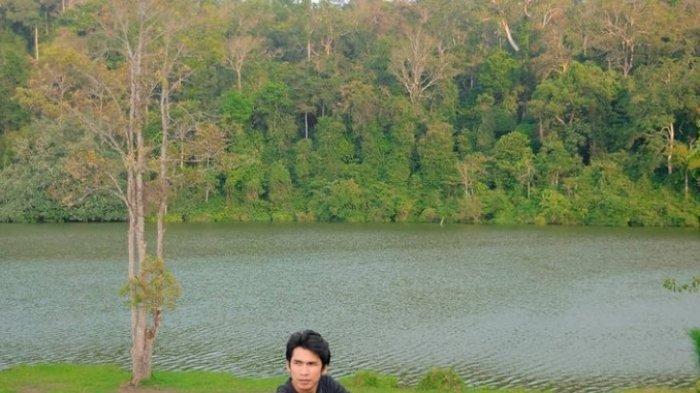 Berikut Misteri Cerita Rakyat dan Pantangan di Objek Wisata Danau di Kerinci