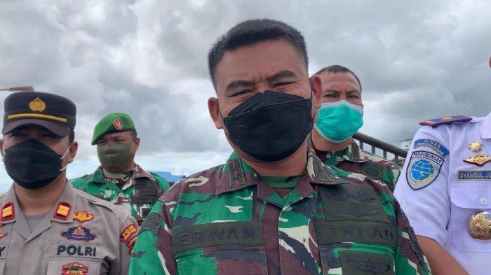 Wilayah Tanjabbar Akan Jadi Fokus TMMD 2022, Dandim Sebut Masih Cari Lokasi