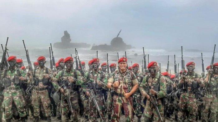 5 Danjen Kopassus dengan Kisah Heroiknya, Mulai Tumpas Perompak hingga Basmi Teroris di Thailand