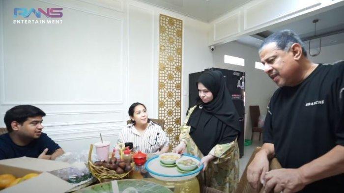 Dapat Seserahan Dari Nagita Slavina, Fadil Jaidi Sampai Renovasi Rumah Menyambut Istri Raffi Ahmad