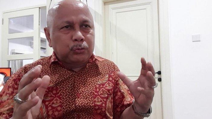 Mantan Wasekjen Partai Demokrat M Darmizal kritik kepemimpinan Agus Harimurti Yudhoyono alias AHY adalah pencitraan dan Playing Victim.