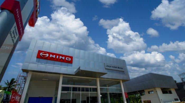 Besok Grand Opening Dealer Hino,Sediakan Layanan 3S di Paal X