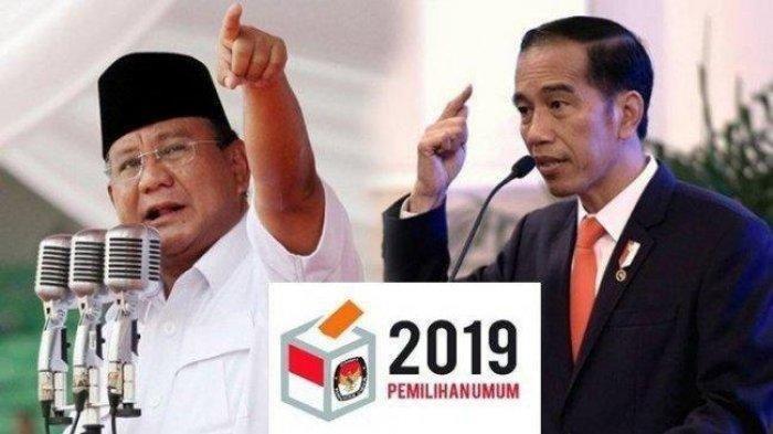 Saat Prabowo Kebingungan Jawab Pertanyaan Soal Unicorn dari Jokowi. 'Yang Online-online itu?'