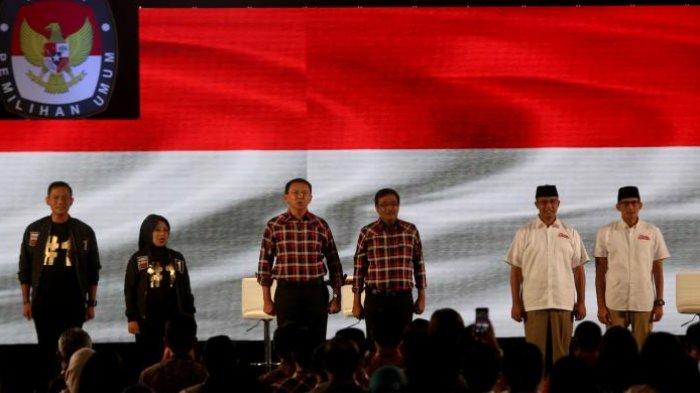 Politik Identitas Lebih Berbahaya Dari Politik Uang, Contohnya di Pilkada DKI Jakarta 2017 Lalu