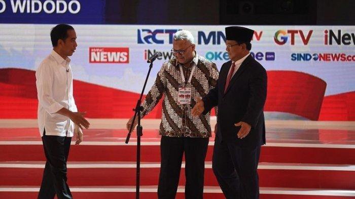 Hasil Survei Terbaru Jokowi vs Prabowo oleh 4 Lembaga, Mungkinkah Ada Kejutan?