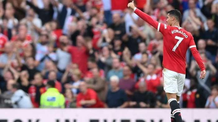 SESAAT LAGI! Laga Young Boys vs Man Utd, Ronaldo Bakal Buat Rekor Baru di Liga Champions Bila Main