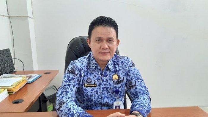 Disnakertrans Provinsi Jambi Belum Terima SE Terkait Pemberian THR Kepada Pekerja Tahun Ini