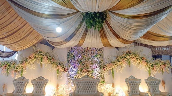 Bisnis Wedding Organizer Jambi Mulai Berangsur Pulih Walau Masih Pandemi Covid-19