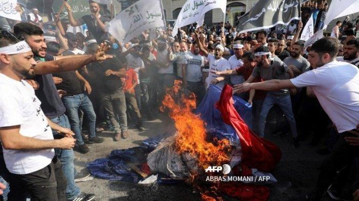 AS dan Israel Murka, Jaksa Pengadilan Kriminal Internasional Selidiki Kejahatan Perang di Israel