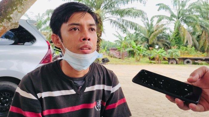Hilang Misterius Warga Tanjab Barat Ditemukan di Batanghari, Deni: Saya Dibawa Makhluk Gaib