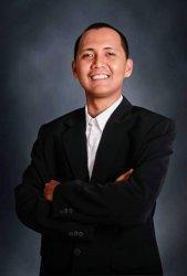 Deni Fuadi, Pemilik PT Tanah Emas IndonesiaIngin Warga Sadar Pentingnya Investasi Tanah