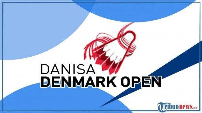 LINK LIVE STREAMING Perempat Final Denmark Open 2019, 5 Wakil Indonesia Main Ada Marcus/Kevin!
