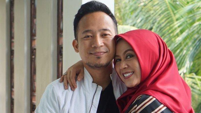 Istri Denny Cagur Jujur Lebih Sering Minta Jatah Main Diatas Ranjang Ketimbang Suaminya, 'Durasi'