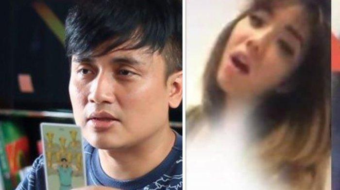 Ternyata Denny Darko Ngaku Pernah Ramal Video Syur Gisel Akhir Tahun 2019: Itu Aib Seseorang