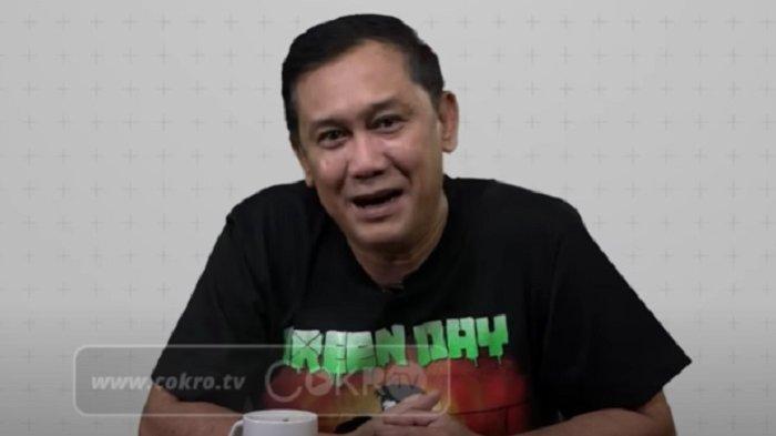 Buzzer Anies Baswedan 'Tenggelam' Disapu Banjir Jakarta, Denny Siregar Mendadak Bilang Begini