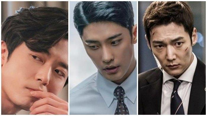 Deretan Aktor Drama Korea yang Paling Populer dan Tampan Agustus 2019, Adakah Idolamu yang Masuk?