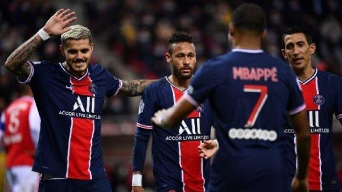Newcastle United Mulai Berburu Pemain Bintang, Striker PSG Ini Jadi Incaran di Januari 2022