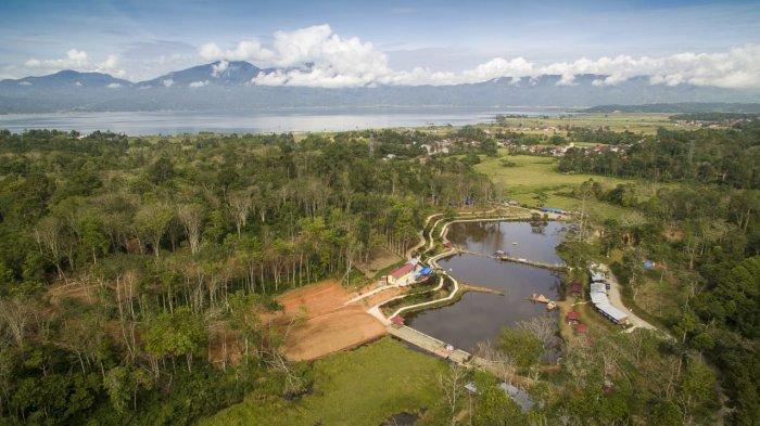 Desa Pentagen, Kerinci Masuk 10 Besar Lomba Desa Wisata Nusantara 2019, Tapi Kurang Perhatian Pemkab