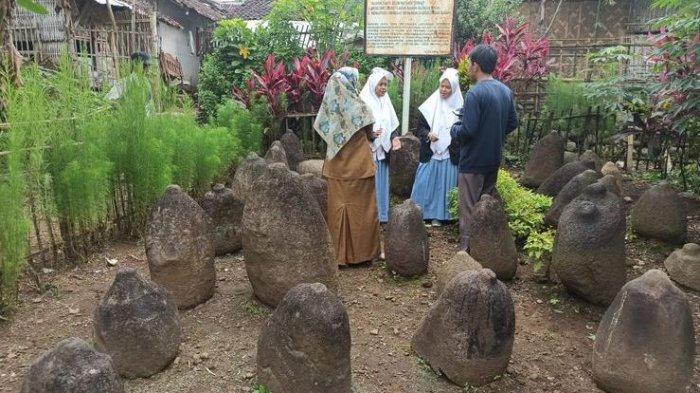 Melihat Desa Purba di Jember, Ratusan Batu Megalitikum Tersebar di Berbagai Sudut Desa
