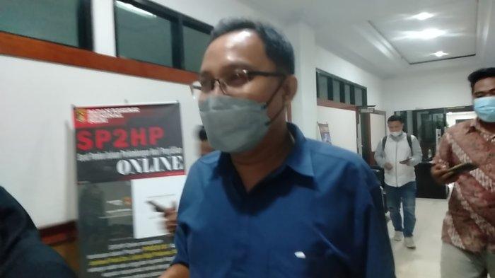 Desnarson Mengaku Ditanya KPK Uang Titipan A Rahmat Rp 300 Juta Tersangka Suap RAPBD Jambi 2018
