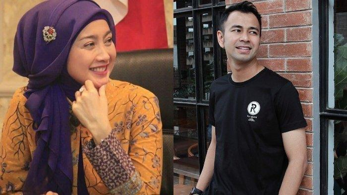 Terungkap Alasan Raffi Ahmad Tak Jadi Naksir Desy Ratnasari, Gara-gara Minder dengan Irwan Mussry
