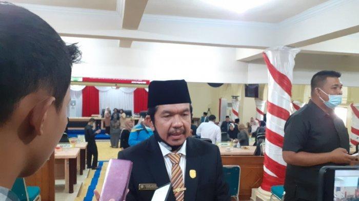 Golkar Sarolangun Bakal All Out Sukseskan Cek Endra-Ratu Munawarah dalam Pilkada Jambi