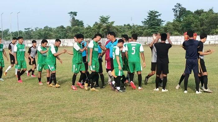 Dewan Support Perhelatan Akbar Liga 3 Zona Jambi di Batanghari, Ilhamudin: Dukung Persibri Juara