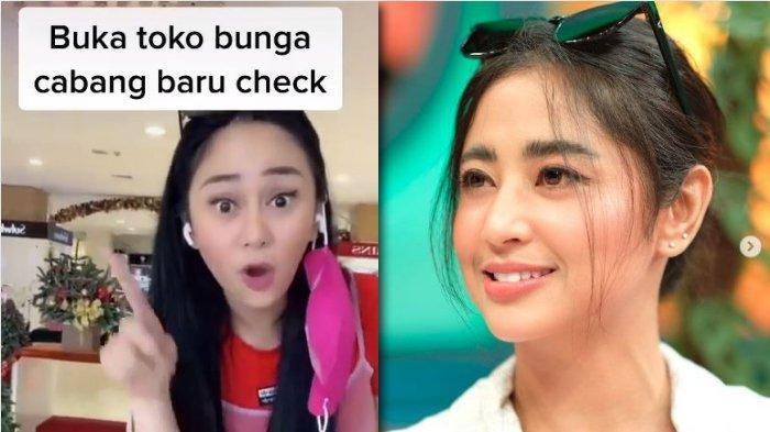 Dewi Perssik Beri Tamparan Telak, Bisnis Licik Bunga Denise Cadel Terbongkar: Astagfirulloh
