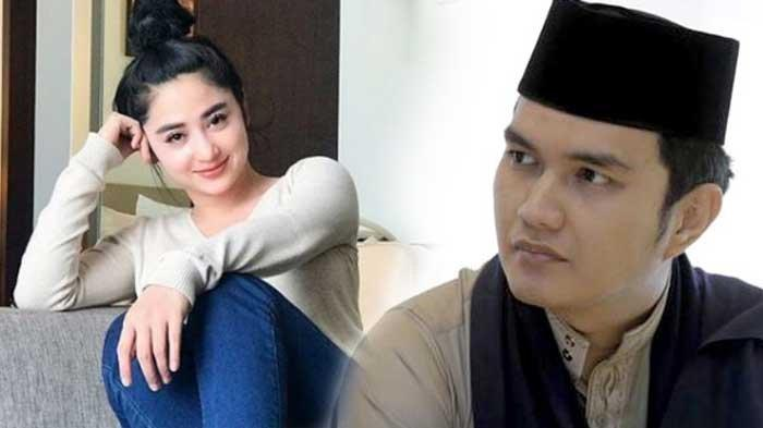 Dewi Perssik Panik Usai Aldi Taher Sebut Mantan Istrinya Itu Bau Terasi, Sang Biduan: Maksud Lu Apa?