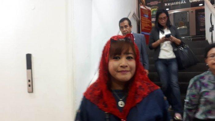 Ini Profil Dewi Tanjung, Sosok Pelapor Novel Baswedan, Pernah Laporkan Amien Rais