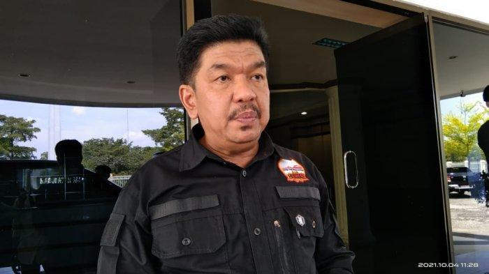 DPRD Sarolangun akan Cek Lokasi Longsor di Desa Batu Penyabung
