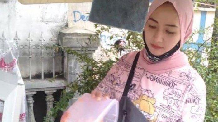 Viral perempuan ruja asal Tasikmalaya