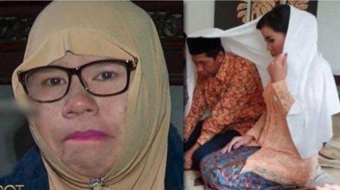 Rohimah Gugat Cerai Kiwil? Datangi Pengadilan Agama Saat Suami Bulan Madu dengan Istri Ketiganya