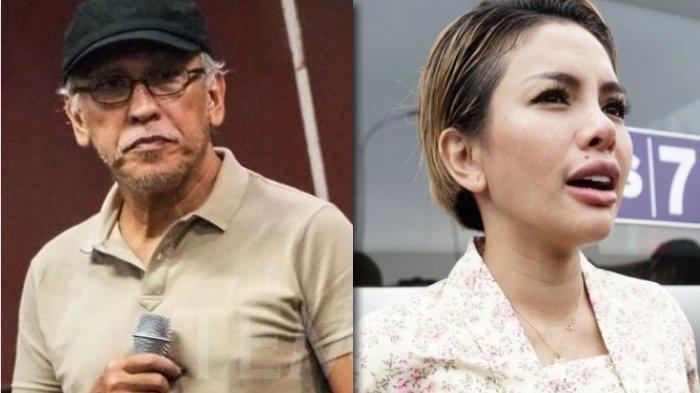 Keberanian Nikita Mirzani Lawan Pendukung Puan Maharani Disorot Iwan Fals: Repot jika Jin Udah Ikut!