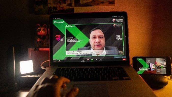 Telkomsel Gandeng Lookout, Hadirkan Solusi Keamanan Bagi Para Pelaku Bisnis dan Pelanggannya